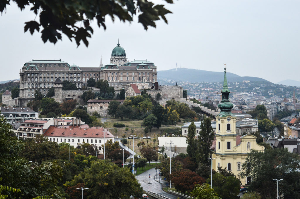 Cittadella Budapeşte