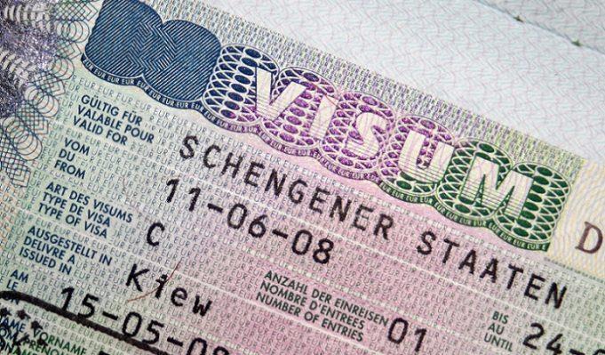 öğrenci vizesi