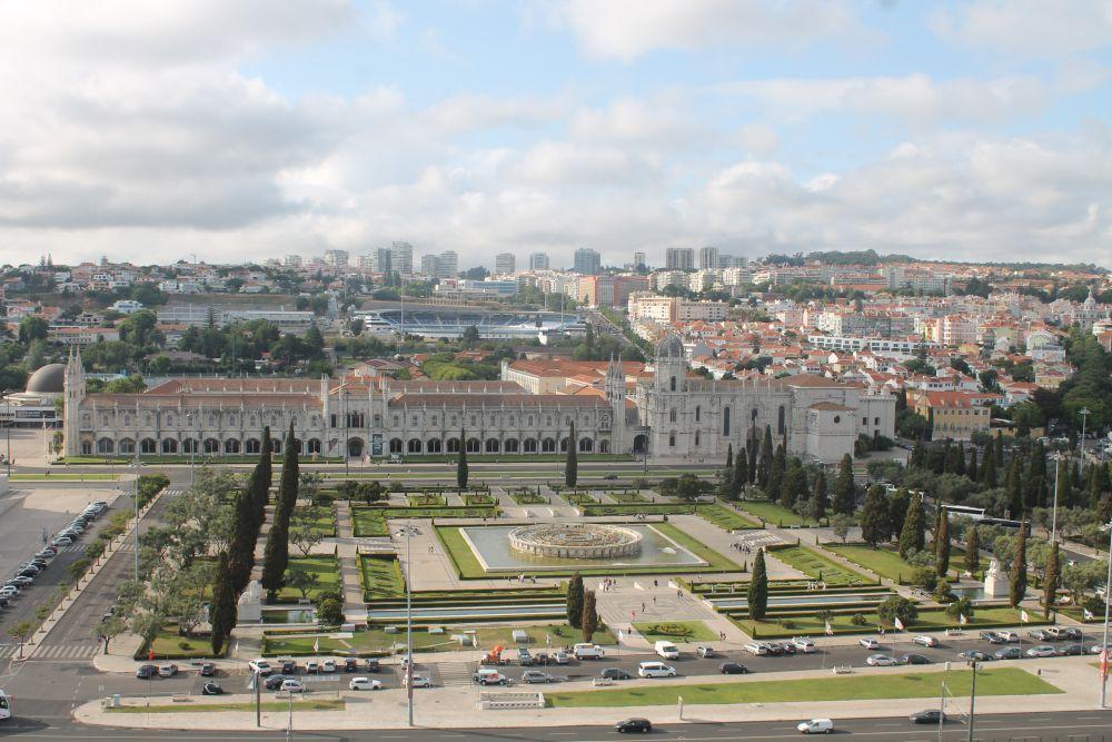 Jeronimos manastiri