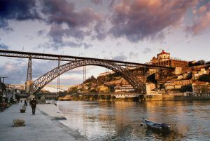 Ponte Luis köprüsü