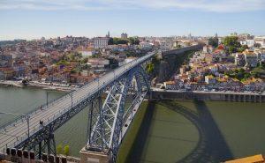 dom luis köprüsü