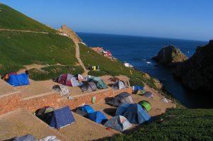 berlenga ada kamp