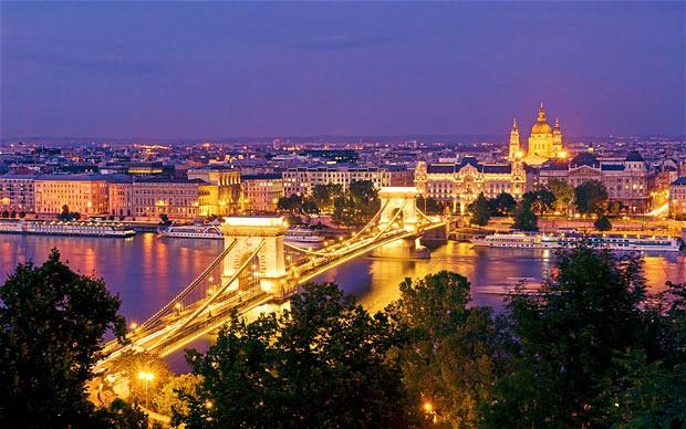 Budapeşte'de Gidilmesi Gereken 10 Mekan