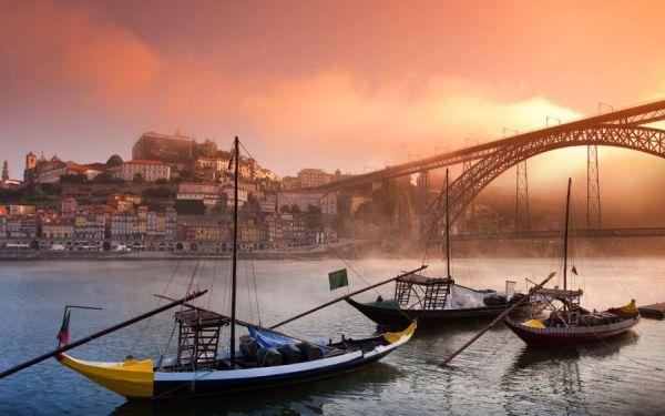 Douro Nehri, Porto