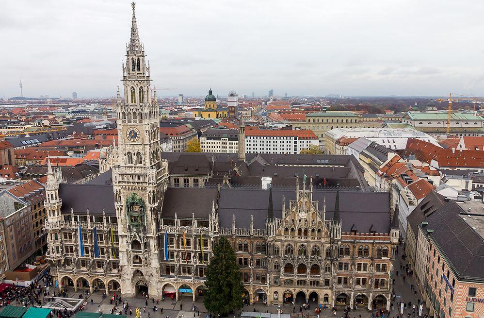 Viyana Gezilecek Yerler – En Güzel 14 Yer