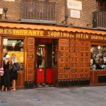 avrupanin ilk restorani