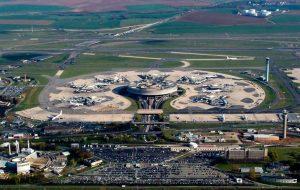 Charles de Gaulle Havaalanı