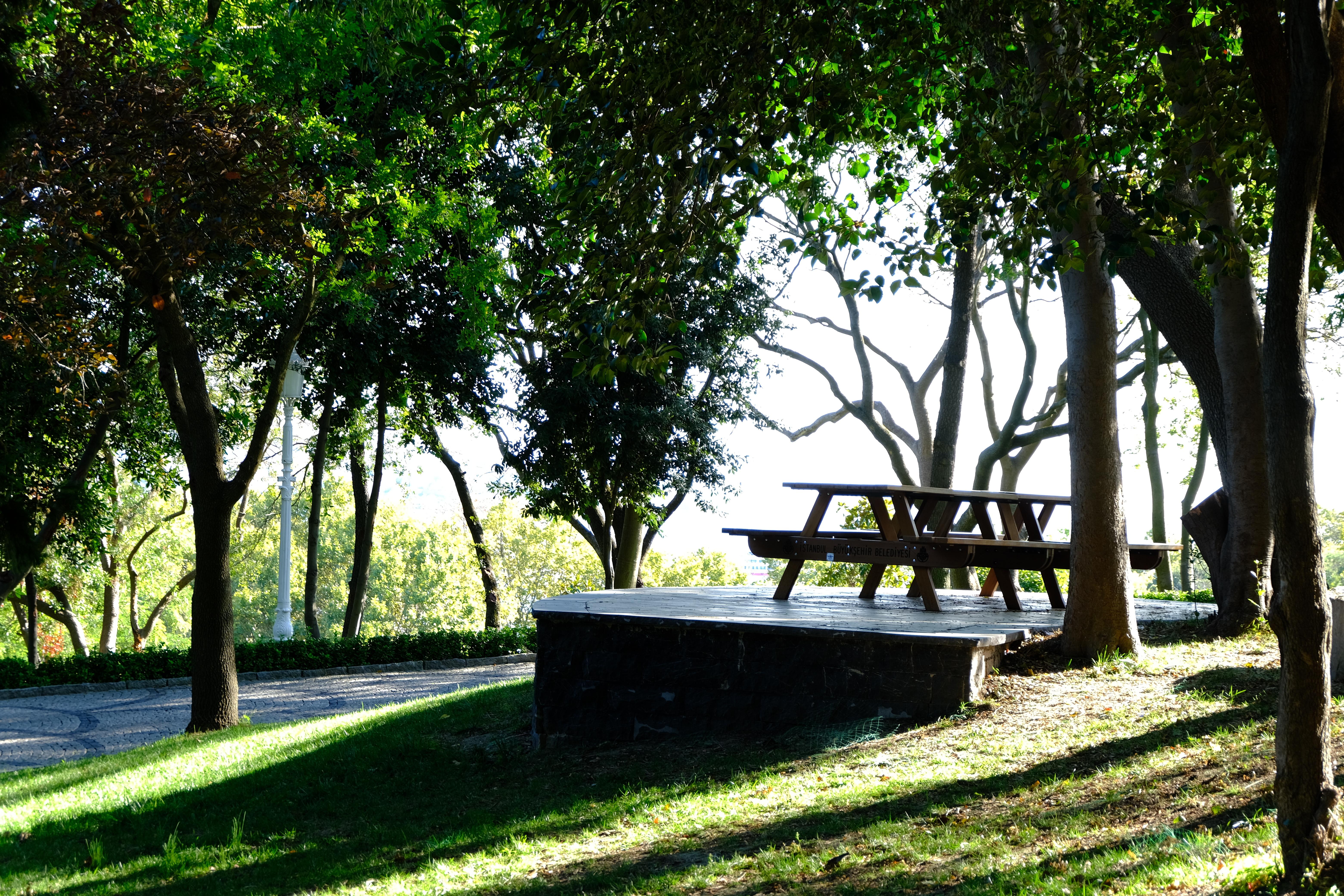 Yıldız Parkı İstanbul