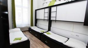 adagio hostel budapeste