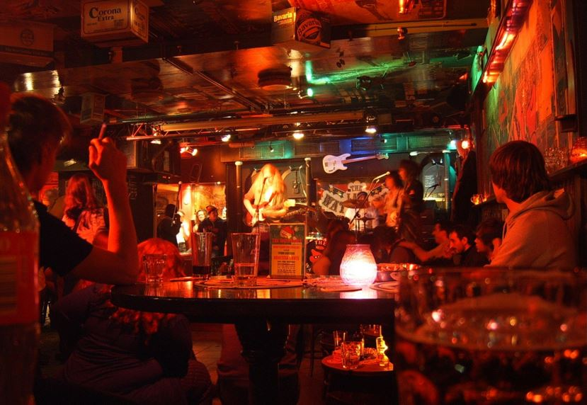 amsterdam live music