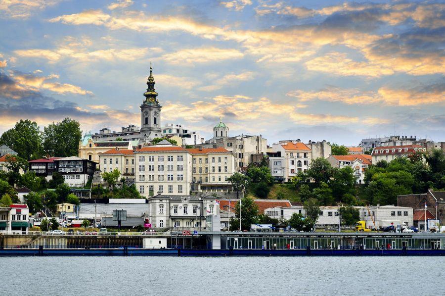 belgrad sirbistan