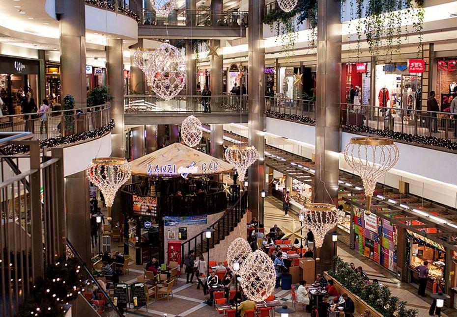 Budapeşte Alışveriş Rehberi