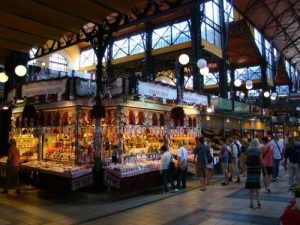 budapeste market