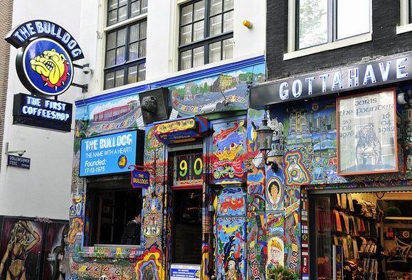 Amsterdam'da Görülmesi Gereken 11 Yer