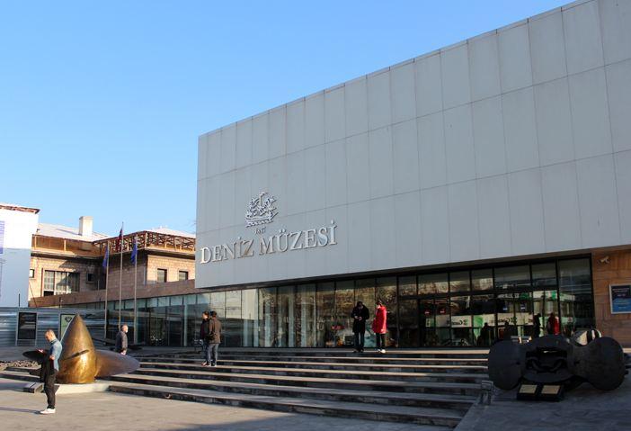 deniz müzesi