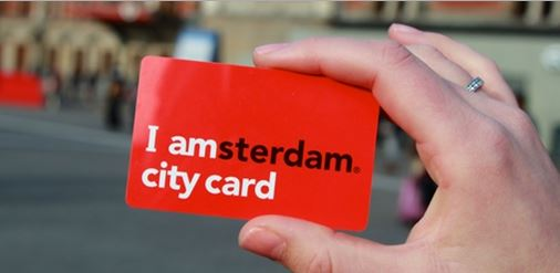 I amsterdam Card Nedir?