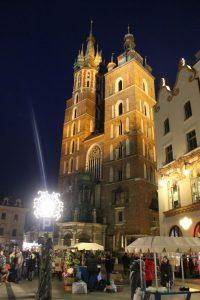 krakow kilise