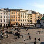 krakow rynek glowny square