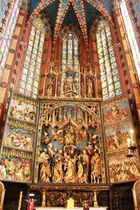 meryem ana kilisesi krakow