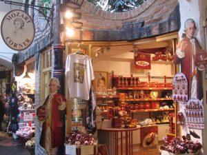 mozart shop