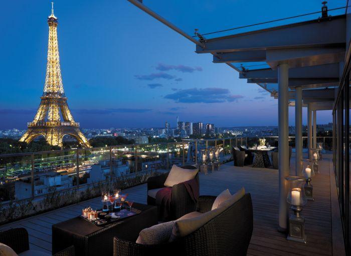 Paris'te Nerede Kalınır? Otel Önerileri