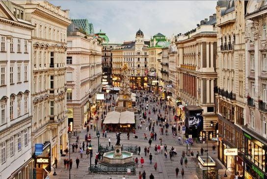 Viyana Alışveriş Rehberi