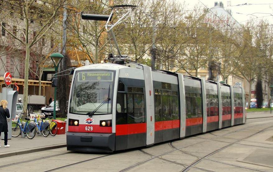 Viyana Ulaşım Rehberi