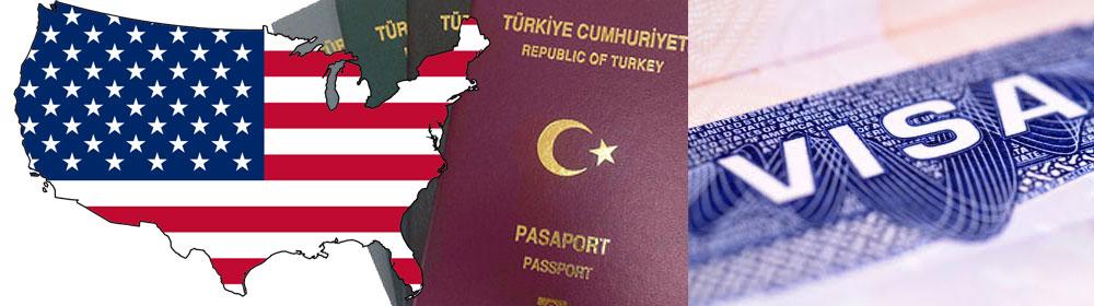 ABD Turizm Vizesine Başvurmak
