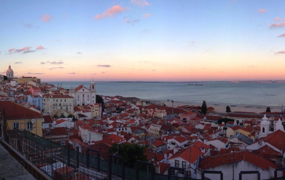 Lizbon'da Görülmesi Gereken 9 Mekan