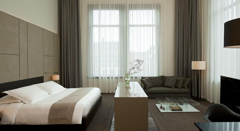 amsterdam en iyi otel