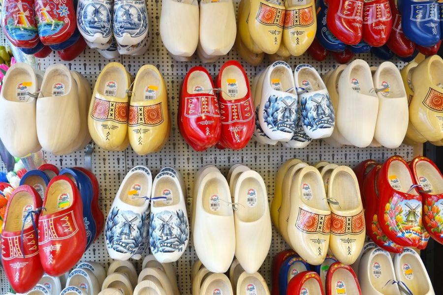 Amsterdam Alışveriş Rehberi
