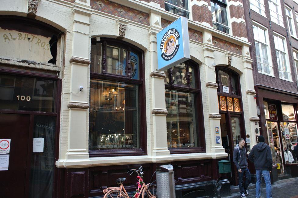 Amsterdam'da Nerede Kalınır? Otel Önerileri