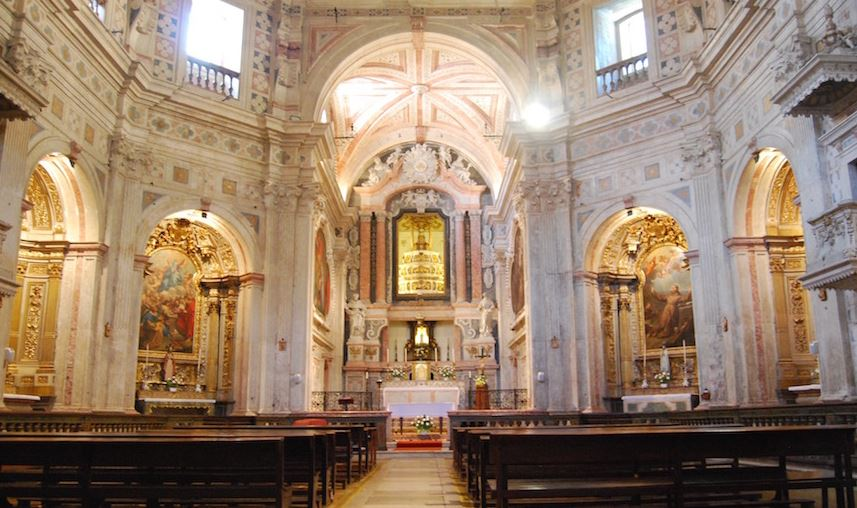 lizbon kilise