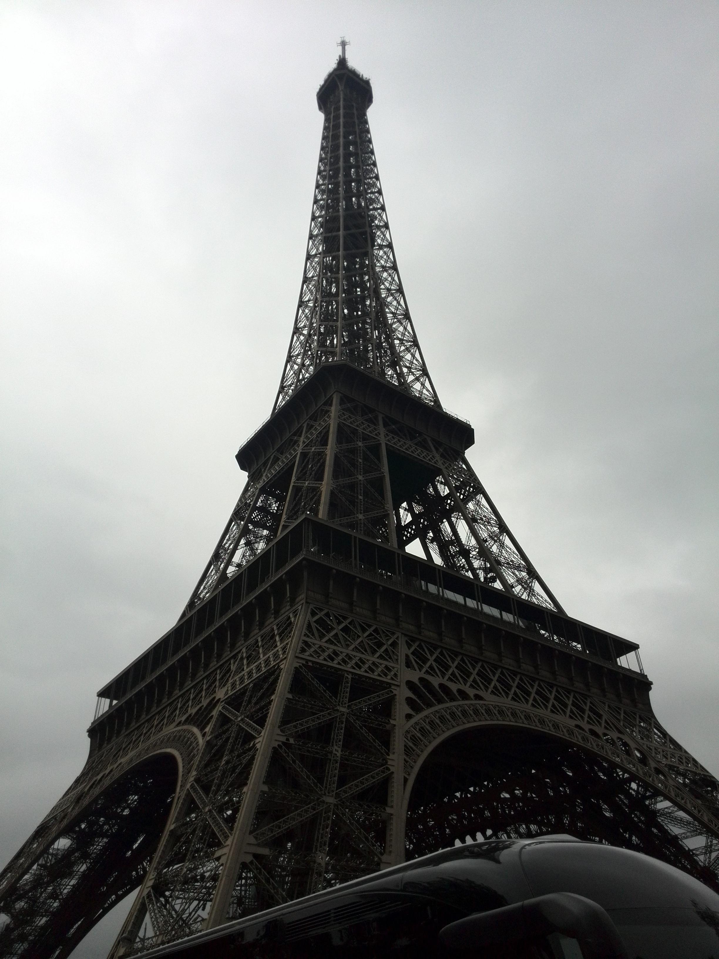 Interrail (Bölüm 2)- Fransa