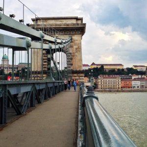 chain köprüsü