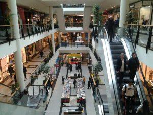 Via Catarina Alışveriş Merkezi