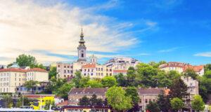 Belgrad Sırbistan