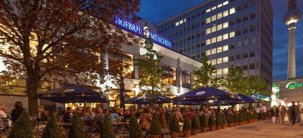 Hofbraeu-Berlin