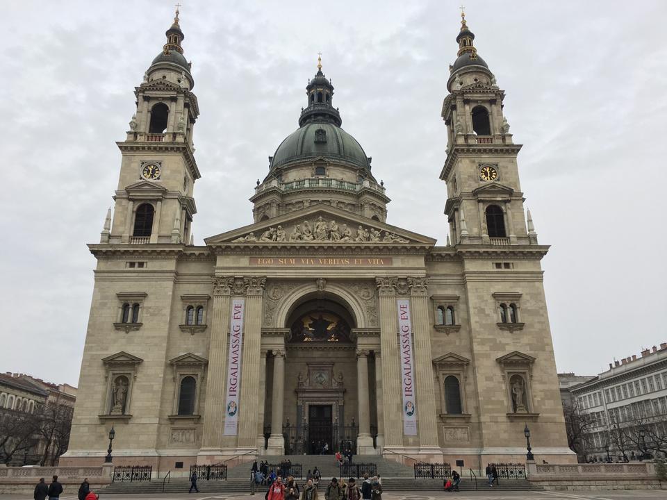 aziz stephen bazilikası