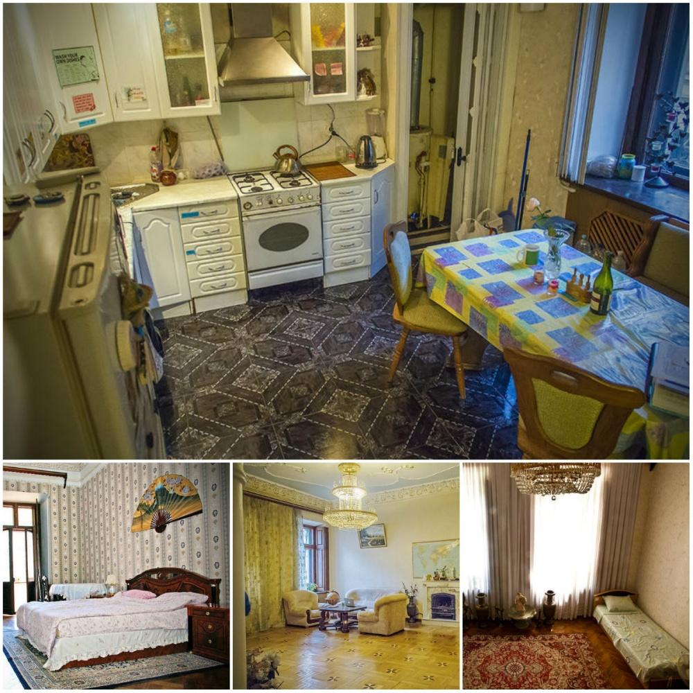 babushka grand hostel ukrayna