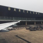 barselona uluslararası havalimanı