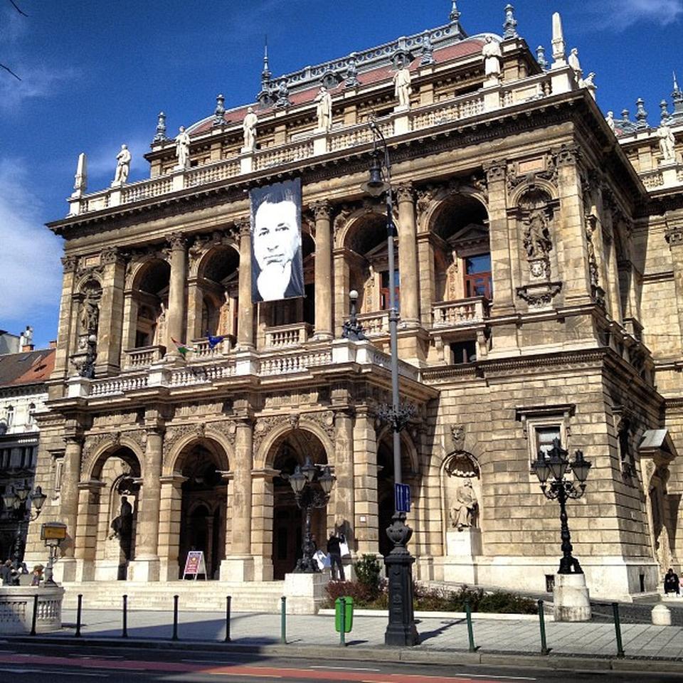 budapeste opera binasi