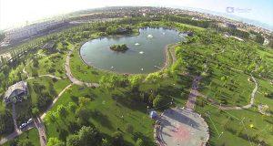 Eskişehir Parklar