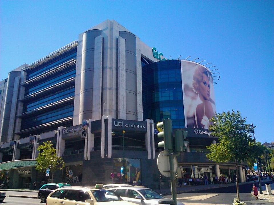 lizbon alışveriş merkezi