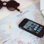 seyahat uygulaması
