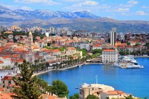 split hırvatistan