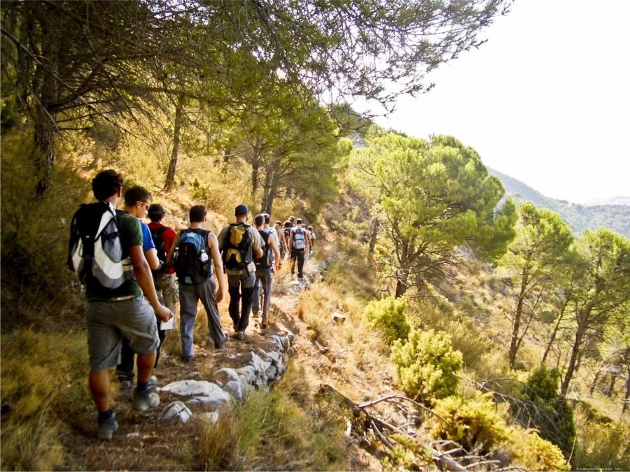 trekking nedir
