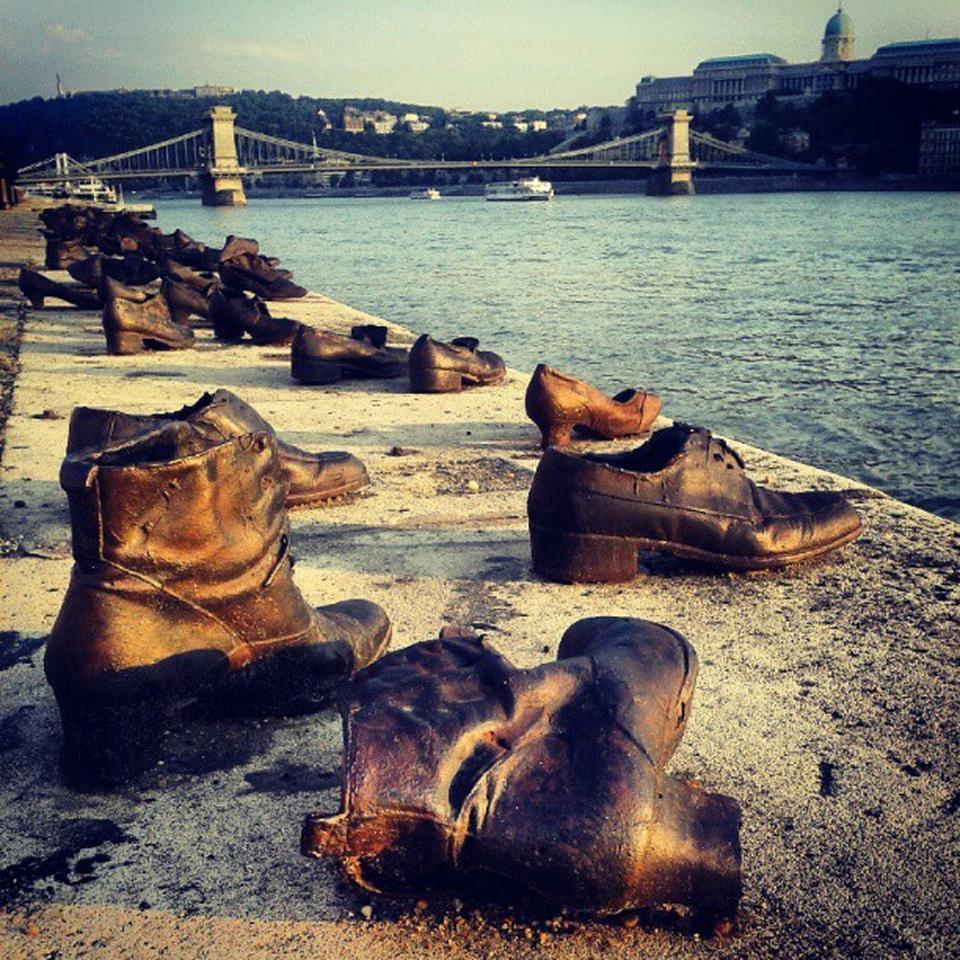 tuna nehri ayakkabilar