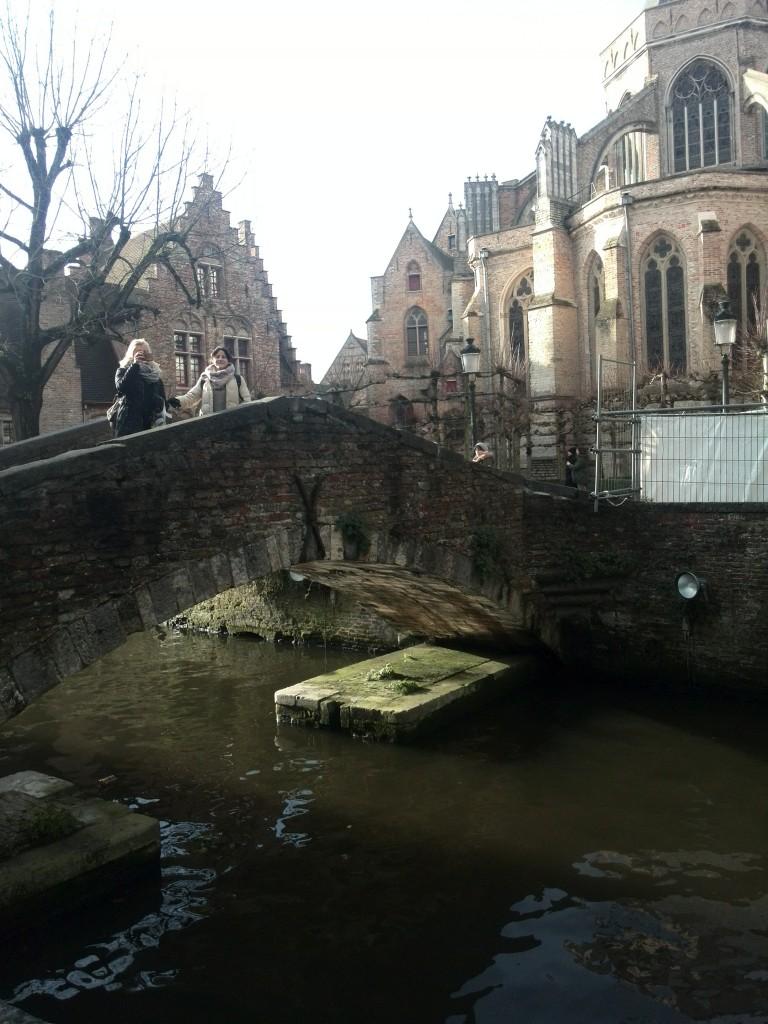 Köprü ve Kanallar
