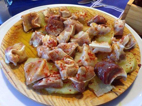 Madrid 39 de ne yenir madrid yemekleri gezi rehberleri - Planchas metacrilato madrid ...